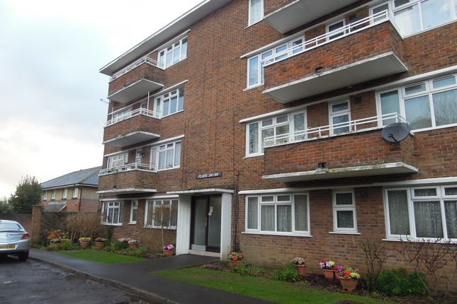 Thumbnail Flat for sale in Shirley Road, Southampton