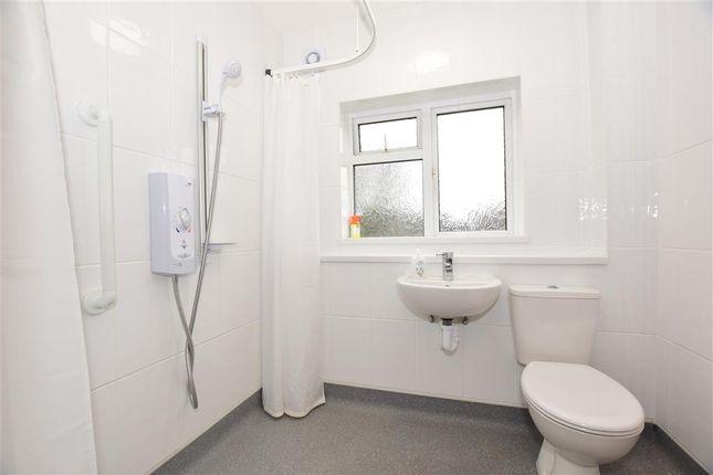 Wet Room of Fauners, Basildon, Essex SS16