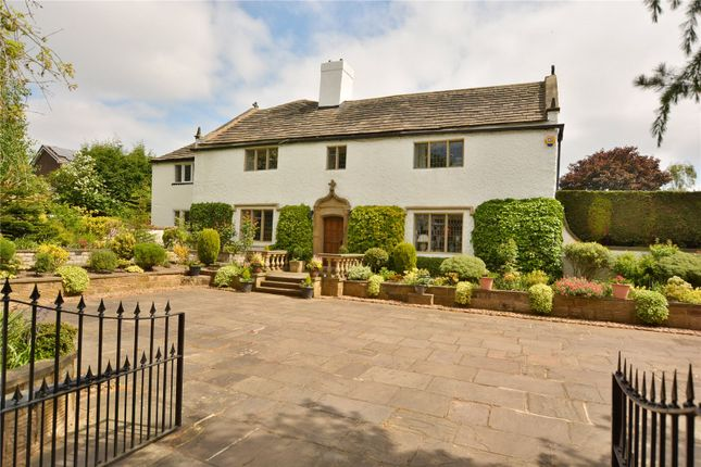 Thumbnail Property for sale in The Manor House, Colton Road, Whitkirk, Leeds, West Yorkshire