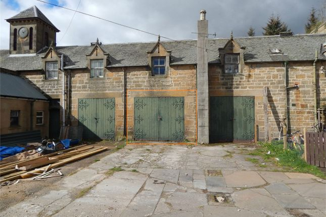 Commercial property for sale in Clock Tower, Kinloss, Forres, Moray