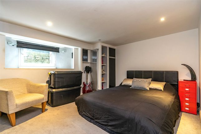 Basement/Bedroom 3