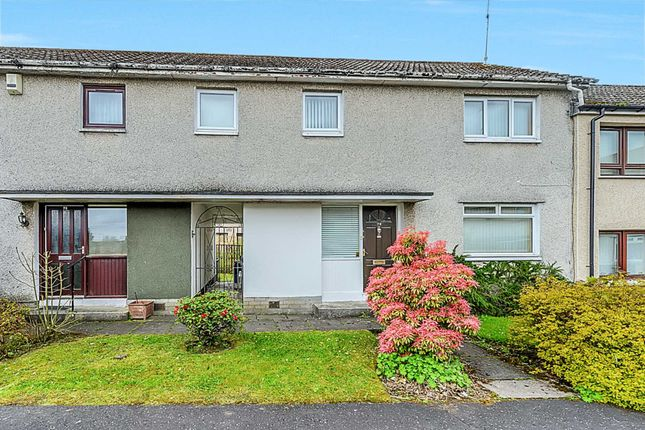 Thumbnail Terraced house for sale in Finch Place, Johnstone