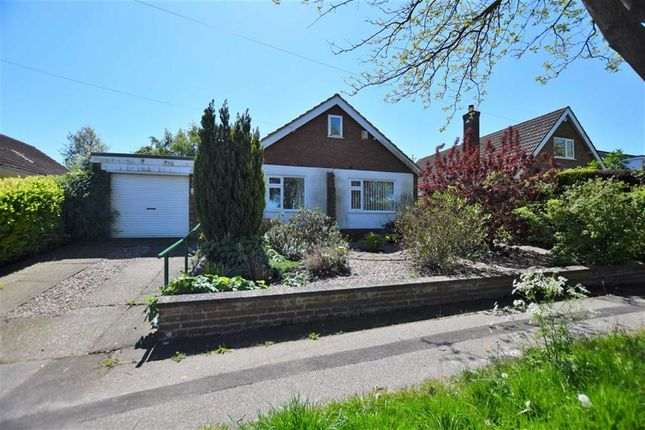 Thumbnail Bungalow for sale in Hunter Place, Louth