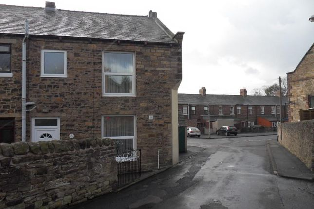 Thumbnail Terraced house to rent in Fair Hill, Haltwhistle
