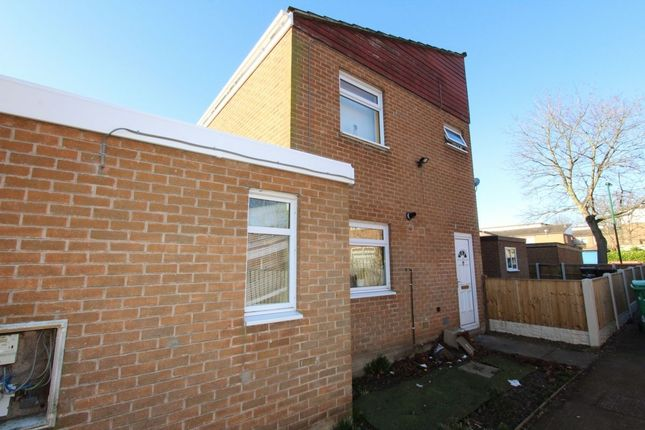 Thumbnail Semi-detached house to rent in Fylingdale Way, Wollaton, Nottingham