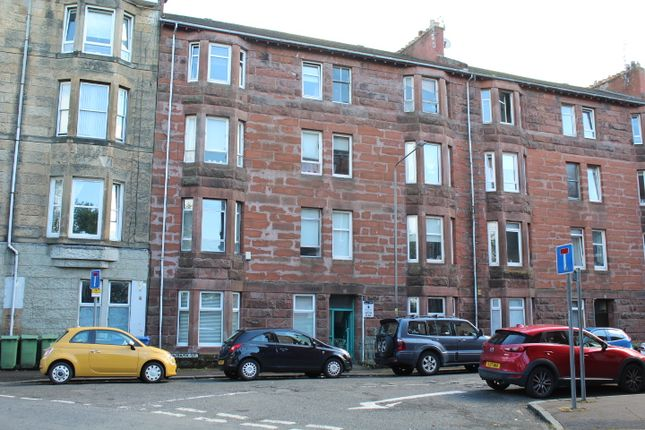1 bedroom flat to rent in Meadowbank Street, Dumbarton