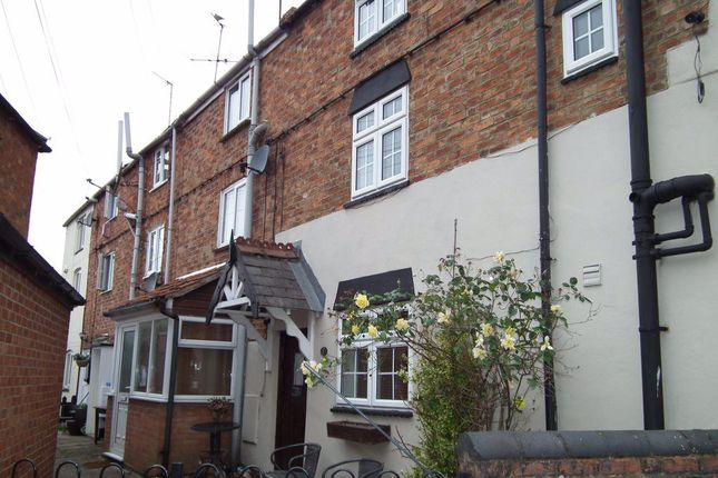 1 bed property to rent in Chapel Row, Great Billing, Northampton NN3
