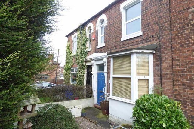 Thumbnail Terraced house for sale in Carlisle Street, Dresden, Stoke-On-Trent