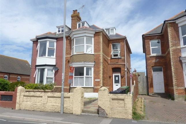 Thumbnail Semi-detached house for sale in Abbotsbury Road, Weymouth, Dorset