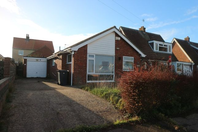 Thumbnail Detached bungalow for sale in 5 Peartree Avenue, Martham, Norfolk