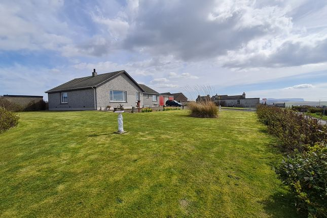 Thumbnail Detached bungalow for sale in Quoyloo, Orkney