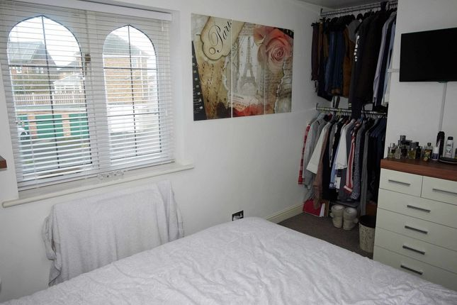 Bedroom One of Waleswood View, Aston, Sheffield, South Yorkshire S26