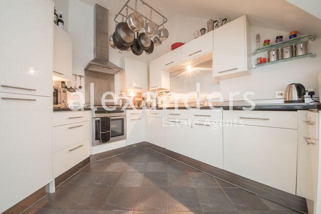 Thumbnail Flat for sale in 20 Plas Hafod, Parc Y Bryn, Aberystwyth