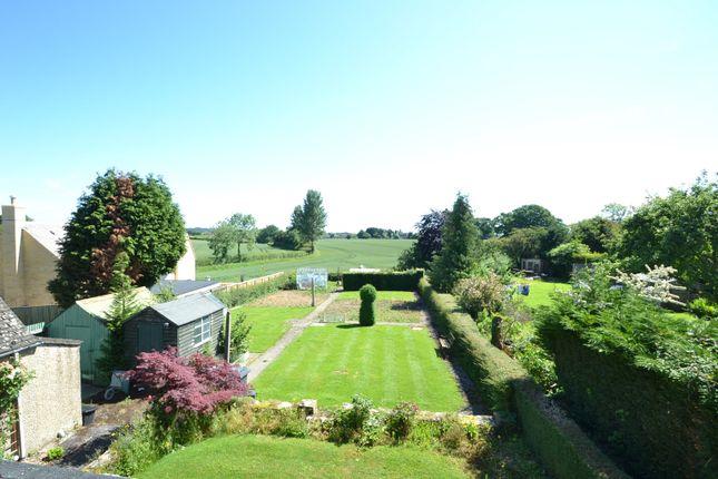 Thumbnail Land for sale in Wroslyn Road, Freeland, Witney