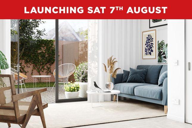 4 bed terraced house for sale in Bellingham Road, London SE6