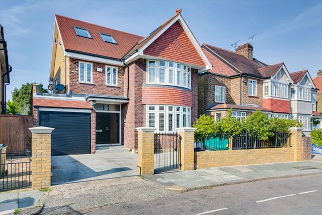 Thumbnail Detached house for sale in Barnes, London