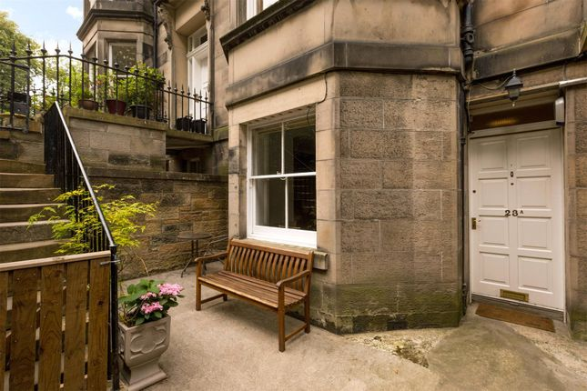Thumbnail Property for sale in Magdala Crescent, West End, Edinburgh
