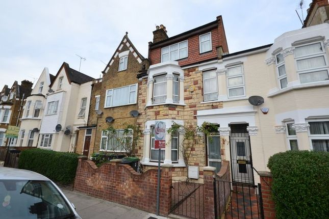 Thumbnail Terraced house for sale in Crowland Road, London