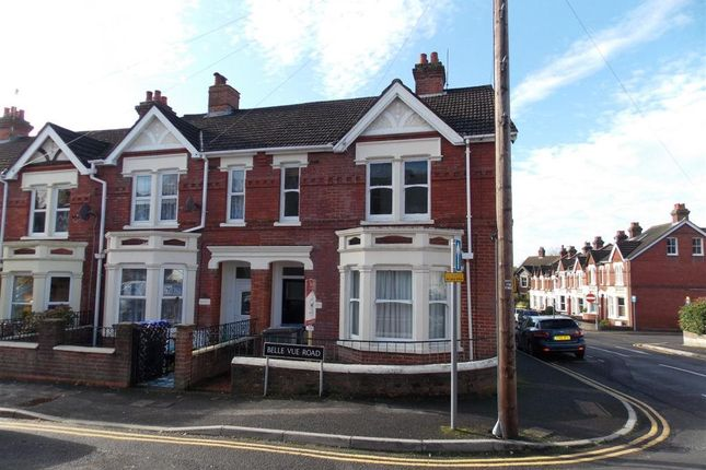 Thumbnail Flat to rent in Belle Vue Road, Salisbury, Wiltshire