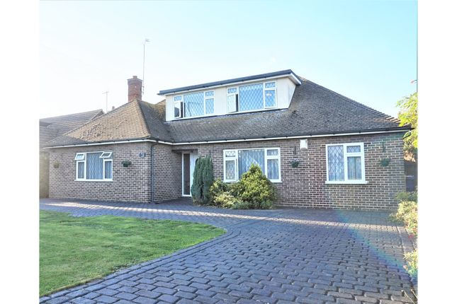 Thumbnail Property for sale in Southend Road, Stanford-Le-Hope