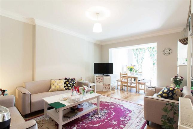 Thumbnail Semi-detached house to rent in Gibbon Road, London