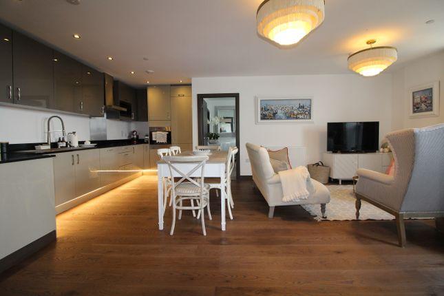 Thumbnail Flat for sale in Avonside House, Fletton Quays