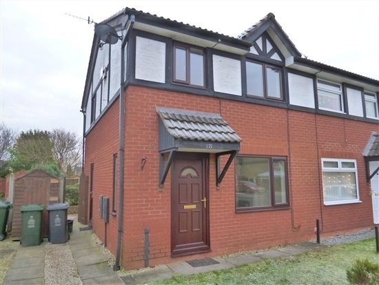 Thumbnail Property to rent in Hampsfell Drive, Westgate, Morecambe