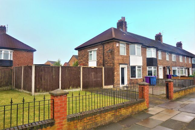 Semi-detached house for sale in Princess Drive, Liverpool