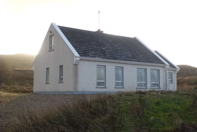 Thumbnail Detached house for sale in 2 Derriscleigh, Glen, Carrigart, Donegal