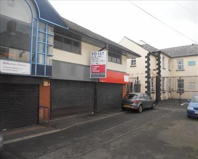 Thumbnail Retail premises to let in Units 5 & 6, Market House, 19 The Square, Ballyclare, County Antrim