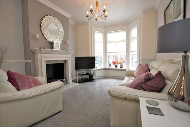 Lounge of Grangehill Road, London SE9
