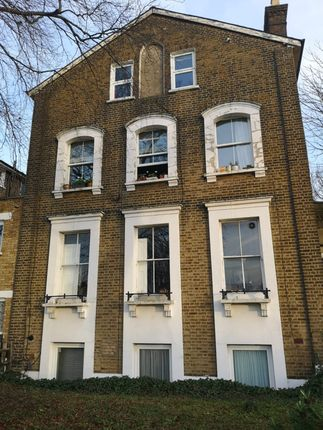 Thumbnail Flat to rent in Dagnall Park, London