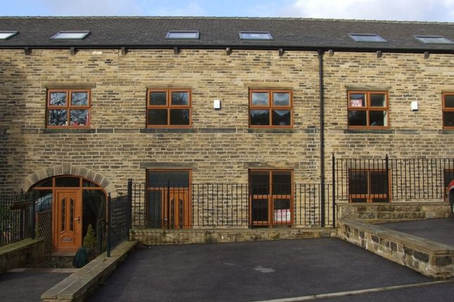 Thumbnail Property to rent in Stoney Springs Mill, Burnley Road, Luddendenfoot, Halifax