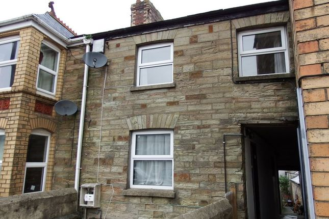 Thumbnail Cottage to rent in Higher Bore Street, Bodmin