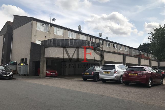 Thumbnail Flat to rent in Willowbrook Road, Southall