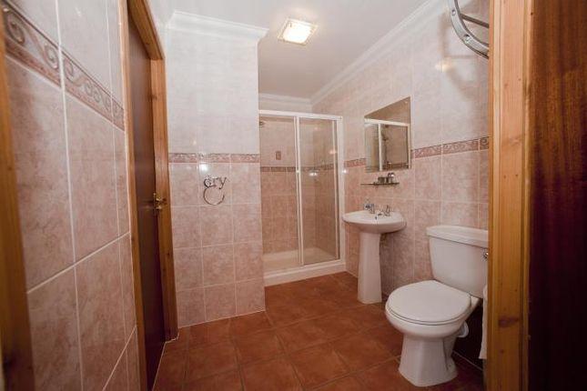 Bathroom of 36 Berneray Court, Harris Road, Inverness IV2