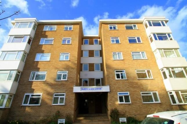 Thumbnail Flat for sale in Surrenden Lodge, Surrenden Road, Brighton, East Sussex