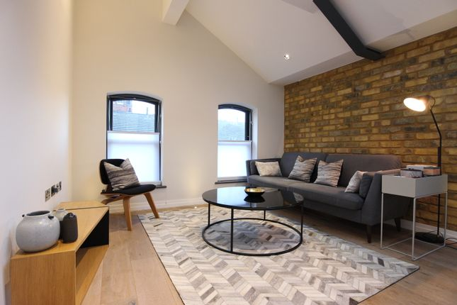 Thumbnail Property to rent in Lawn Lane, London