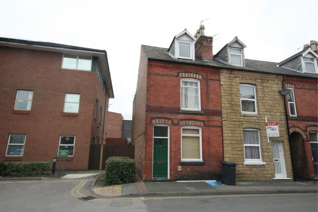 Thumbnail Shared accommodation to rent in Wilkinson Avenue, Beeston, Nottingham
