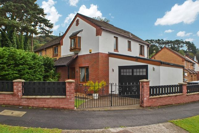Thumbnail End terrace house for sale in Sycamore Court, Baglan, Port Talbot, Neath Port Talbot.