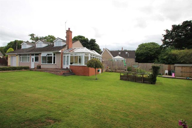 Thumbnail Detached house for sale in Snows Green Road, Shotley Bridge, Consett