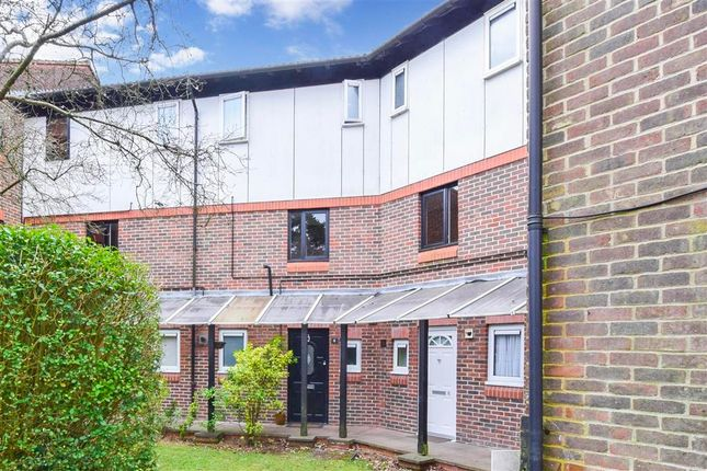 1 bed maisonette for sale in Willow Close, Beare Green, Dorking, Surrey RH5