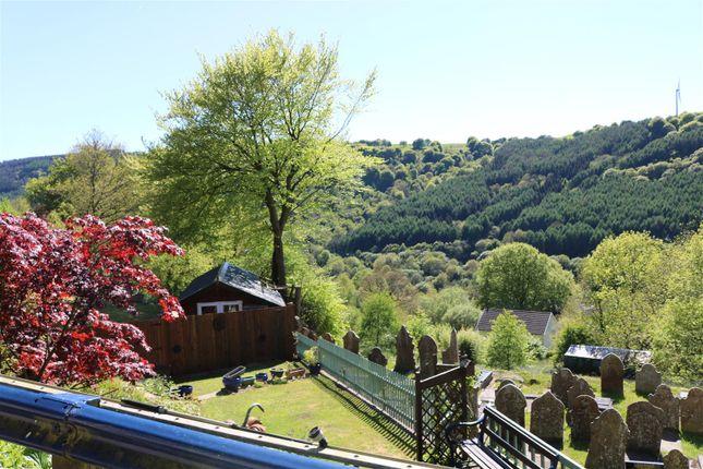 Thumbnail Property for sale in Twyn-Gwyn Road, Mynyddislwyn, Newport