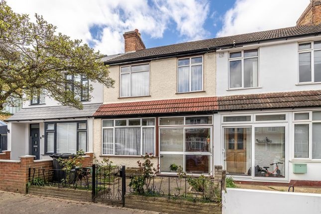 Thumbnail Terraced house for sale in Suffield Road, Anerley
