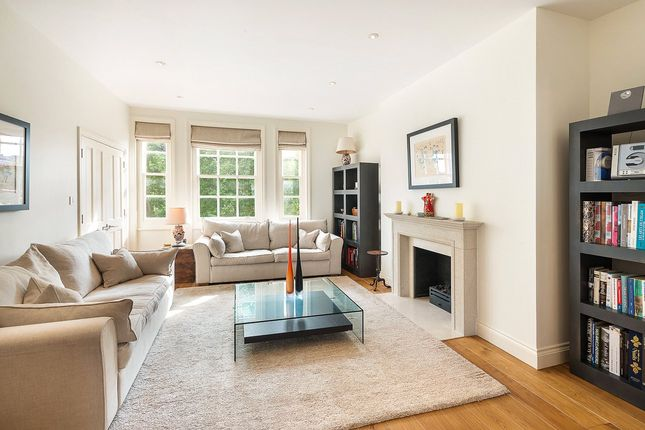 Thumbnail Flat for sale in Egerton Place, Knightsbridge, London
