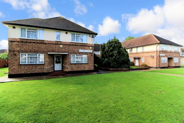 2 bed flat for sale in Beverley Court, Kenton Lane, Kenton, Harrow HA3