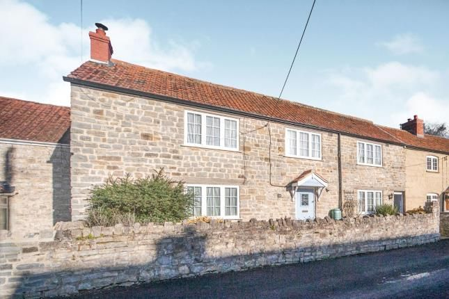 Thumbnail Semi-detached house for sale in Woolavington, Bridgwater, Somerset