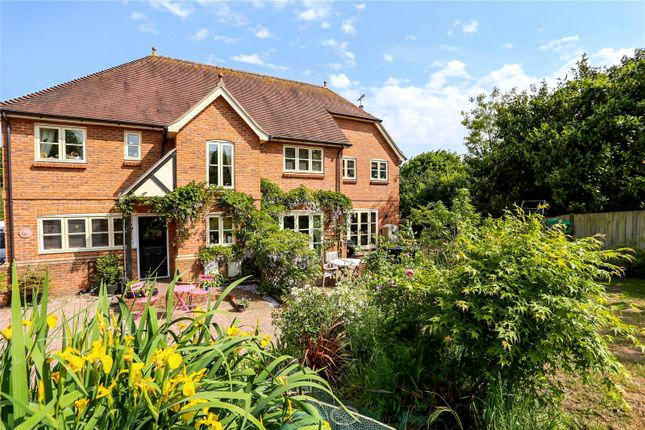 Thumbnail Detached house for sale in Oakhanger, Hampshire