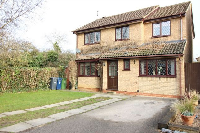 Thumbnail Detached house for sale in Bassenthwaite, Huntingdon