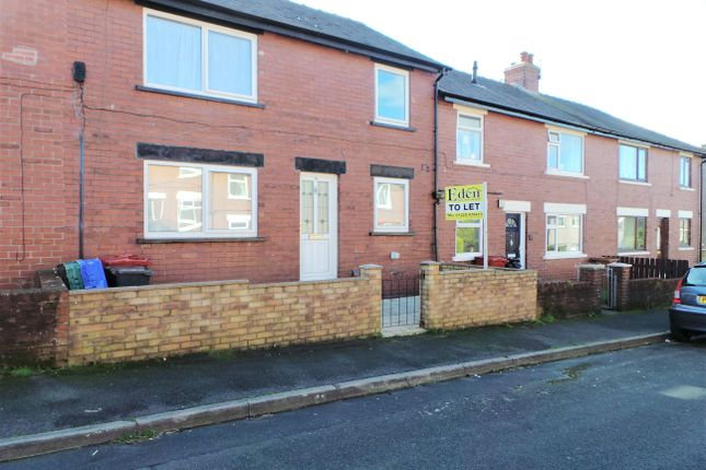 Thumbnail Terraced house to rent in Thornton Park, Dalton In Furness